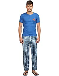 Pyjama Sets for Men  Buy Men s Pyjama Sets Online at Low Prices in ... d9b2c4ae8