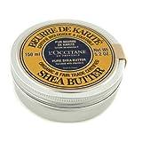 L 'occitane Organic Pure Manteca de Karité 150ml/5.2oz–Piel Cuidado