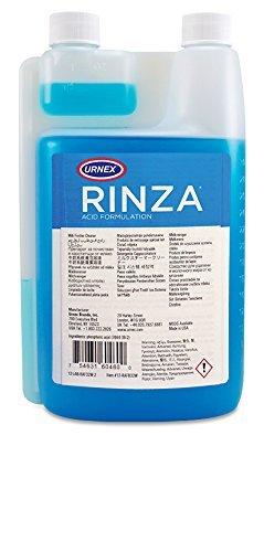 Urnex Rinza Milch-Reiniger, flüssig, 1 l