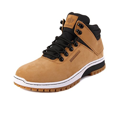 Park Authority by K1X H1ke Territory Boot Honey Black