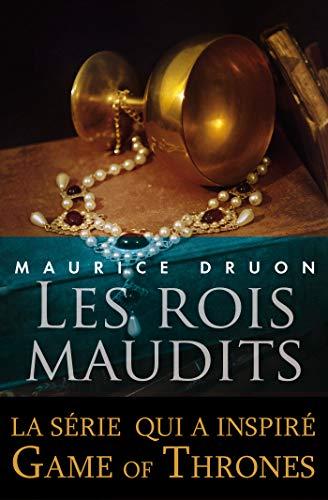Les rois maudits - Tome 3 par Maurice DRUON
