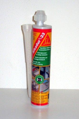 sikadur-cartouche-33-250-ml