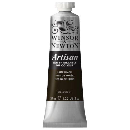 winsor-newton-artisan-wassermischbare-olfarbe-37-ml-tube-lampenschwarz