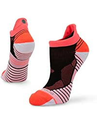 Stance Womens Athletic Fusion Isotonic Tab Socks in BlueNEW Stance Womens Run