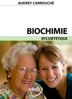 Biochimie Tome 1 (1ère année)