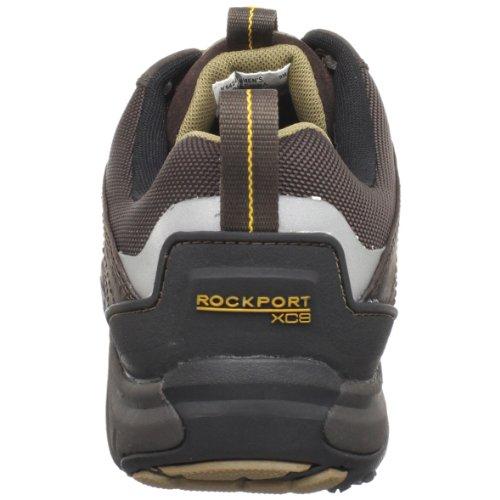 Rockport K54249, Derby homme Marron (pinecone)