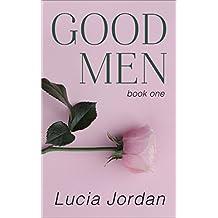 Good Men - Book One (English Edition)
