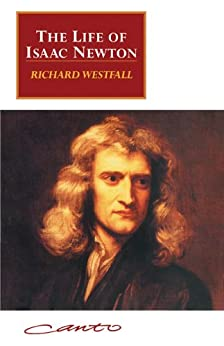 The Life of Isaac Newton (Canto original series) by [Westfall, Richard S.]