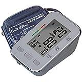 PureMate® PM1512 Monitor de presión arterial de brazo superior totalmente automatizado con certificado médico de 2 años