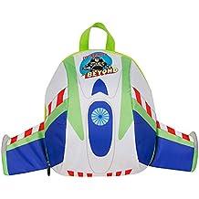 Mochila Infantil Toy Story Mochilas Escolares Niño Buzz Lightyear Disney  Pixar a80a7be3c25