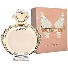 PACO RABANNE OLYMPÉA agua de perfume vaporizador 50 ml
