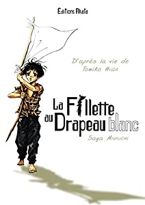 La fillette au drapeau blanc Edition simple One-shot