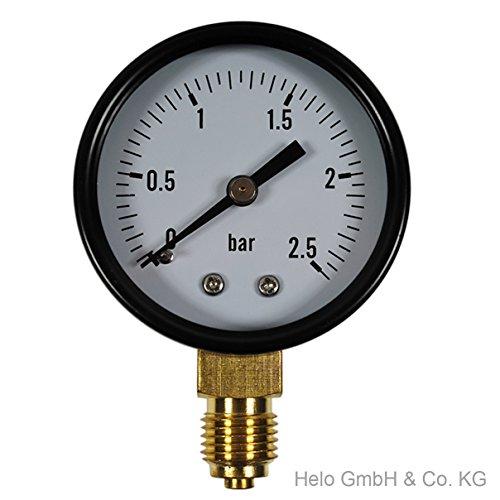 manometer-senkrecht-vakuummeter-50mm-druckluft-1-4-0-25-bar