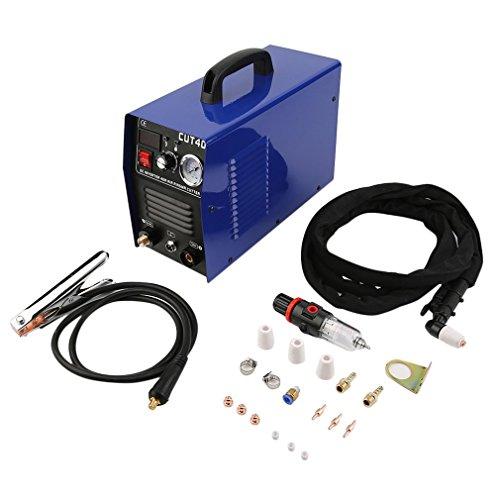 OUTAD Plasma Schneider 50 Amp Plasma CUT Schweissgerät Inverter Schweißgerät Plasma Ausschnitt Maschine Plasmaschneider Cutting Cutter