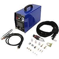 Hehilark CUT40 Profesional 50A Inversor Digital Air Plasma Cutter Machine 220 V Plasma Cutting Machine Cutter Máquina de Soldadura