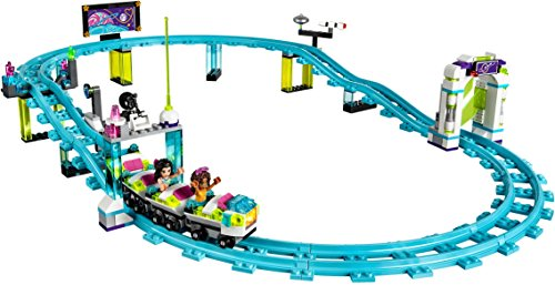Lego Friends Freizeitpark (41130)
