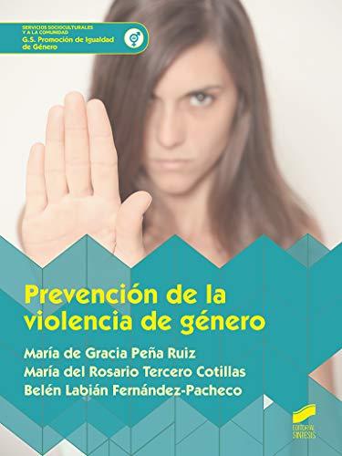 Prevención De La Violencia De Género: 72 (Servicios Socioculturales y a la Comunidad)