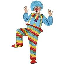 Disfraz payaso niño - De 3 a 4 años