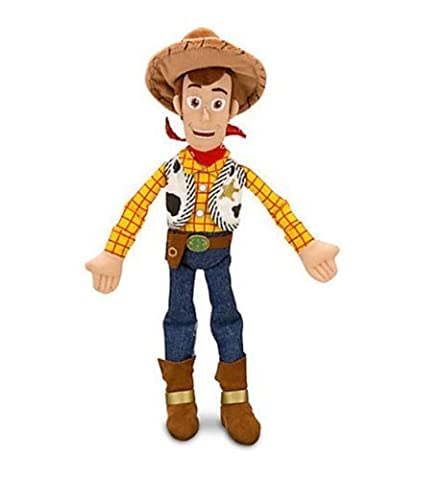 Peluche Toy Story Woody