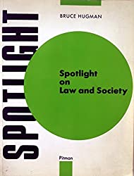 Law and Society (Spotlight Series)