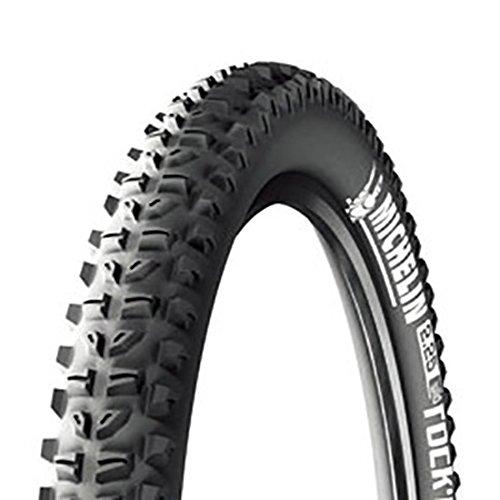 Michelin MTB Reifen Wild Rock'R, schwarz, 26x2.40/60-559, FA003464139