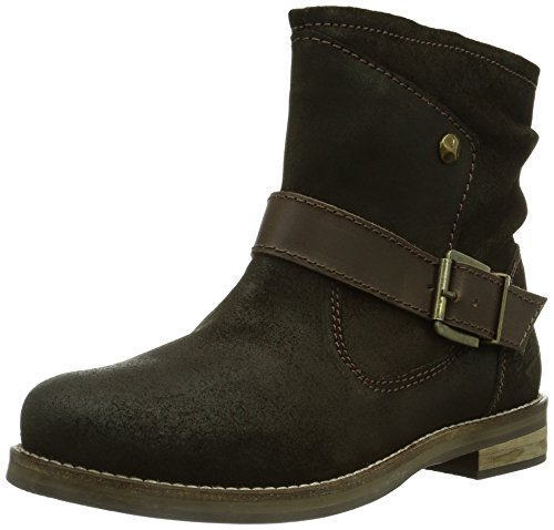 Dockers by Gerli 354033-141020, Boots femme Marron (Cafe 020)
