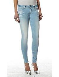 SALSA Jeans Push Up pierna super pitillo