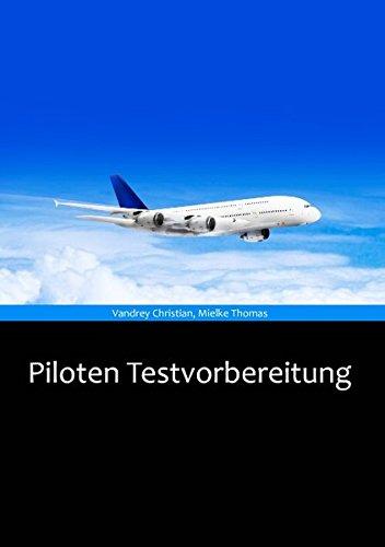 Piloten Testvorbereitung