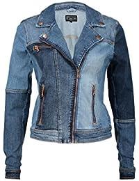 Suchergebnis auf Amazon.de für  Jeansjacke Biker  Bekleidung 118e143952