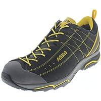 Asolo Shiver Gv Mm, Zapatos de Montaña Hombre, Azul (Blue Aster), 41 1/3 EU