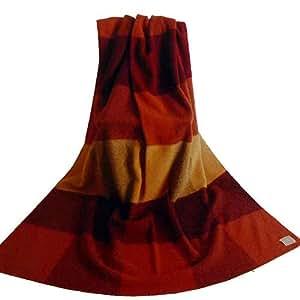 steinbeck decke monza aus 100 schurwolle in sechs unterschiedlichen farben 150 cm x 200 cm. Black Bedroom Furniture Sets. Home Design Ideas