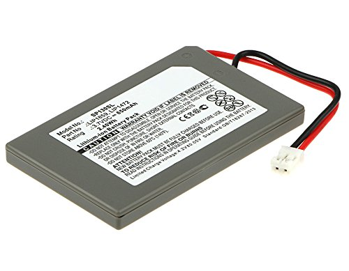 subtel Batterie pour Sony PS3 Controller (650mAh) batterie de rechange LIP1859