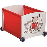 """Preisvergleich für roba Puppenmöbelserie """"Teddy College"""", verschiedenes Puppenzubehör erhältlich"""