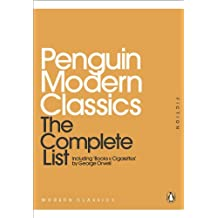 Penguin Modern Classics: The Complete List: The Complete List