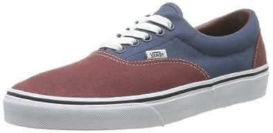 VANS Shoes - Sneaker ERA 2 Tone - andorra dark denim, Größe:47