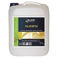 Bostik Vliesfix Haftmittel Kunstharzdispersion 10.0 kg Kanister