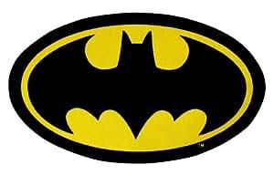 Character World Batman Batcave Teppich
