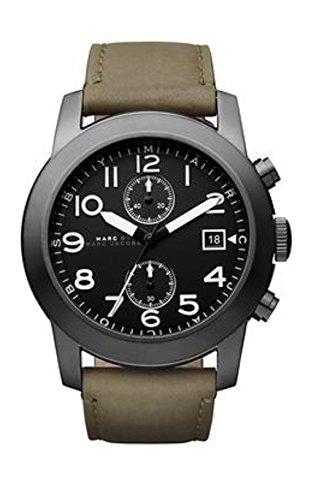 Giordano Chronograph Black Dial Men's Watch - 1683-05