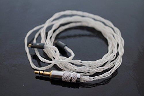 effet-audio-studio-thor-cuivre-westone-a-cable-de-rechange-pour-4r-x-rc-um2-um3-x-rc-jh-audio-ue-cus