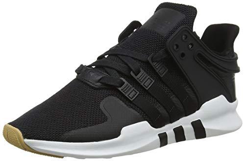 adidas EQT Support ADV, Zapatillas para Hombre, Negro (Core Black/Footwear White/Gum 0),...