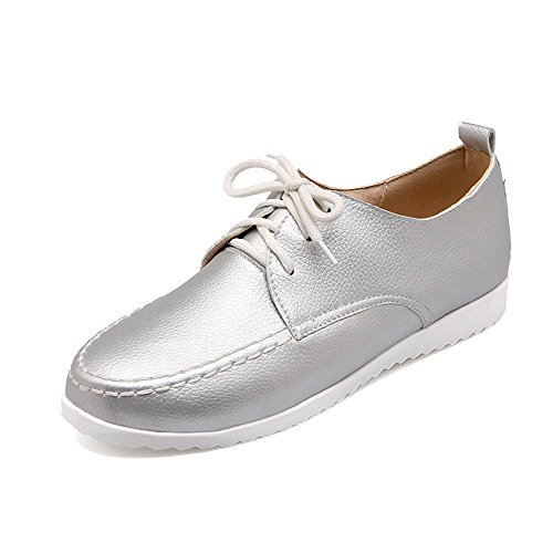 allhqfashion-womens-round-closed-toe-low-heels-soft-material-solid-lace-up-pumps-shoes-silver-34