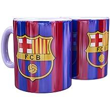 FCB Mug FC Barcelona Bandera Escudo 2c5c6abbf52