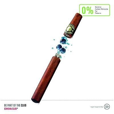 USB Boss Cigar von eShisha Club