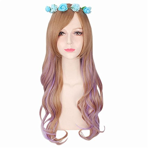 harajuku-fashion-light-brown-gradient-color-purple-powder-cosplay-high-quality-heat-resistant-synthe