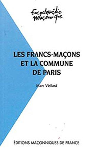 Francs-maçons et la commune de Paris