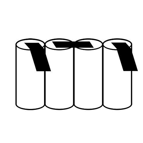 Akku kompatibel AEG Liliput Staubsauger Handsauger Batterie 4,8V 2,8Ah Lötfahne