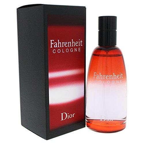 Dior FAHRENHEIT Cologne Eau de Toilette 75 ml