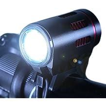Luz de Bicicleta Linterna Foco Impermeable KINGTOP 2000 Lúmenes del CREE XM-L2 LED MTB Recargables Linternas Frontales para Bici MTB con 3 Modos Cargador UE
