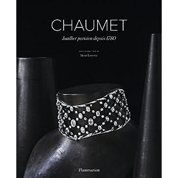 Chaumet : Joaillier parisien depuis 1780