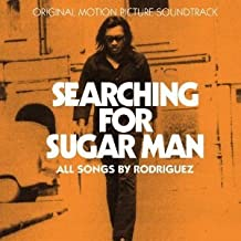 Pop CD, Rodriguez - Searching For Sugar Man O.S.T[002kr]